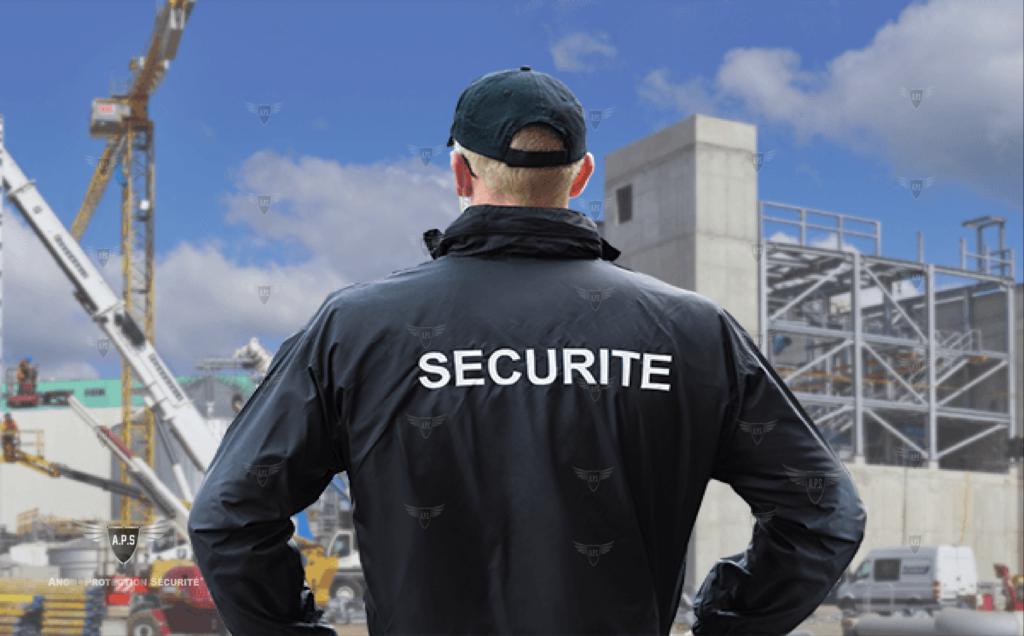 gardien chantier angel protection sécurité gardiennage