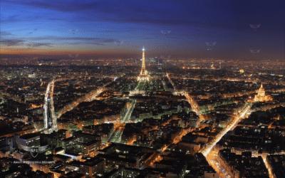 entreprise de sécurité privée à Paris angel protection sécurité
